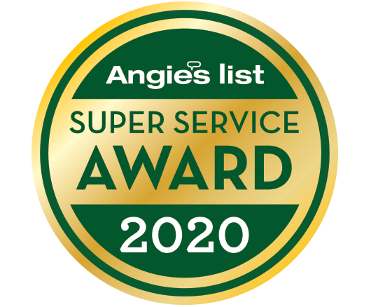 Angie's List Super Service 2020
