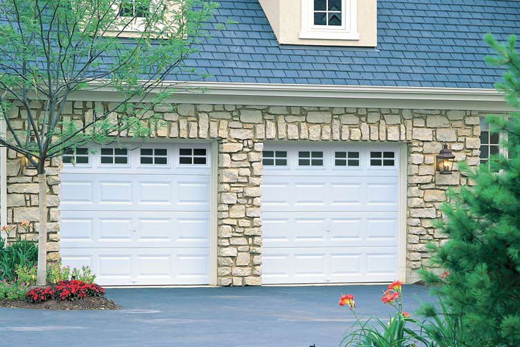 Incroyable Precision Garage Door Indianapolis